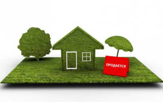 Как можно быстро продать дом в деревне?