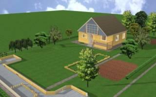 Как оформить наследство на дом и землю?