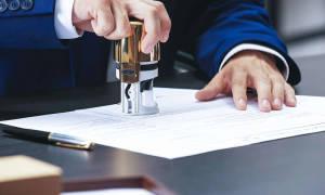 Оплата услуг нотариуса при фактическом вступлении в наследство