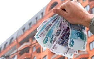 За что платит покупатель при покупке квартиры?