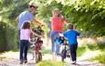 Назначение алиментов 2 детей от разных браков