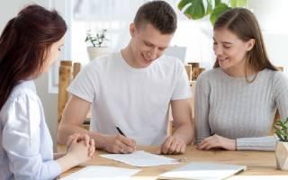 Договор купли продажи квартиры с использованием кредитных средств сбербанка