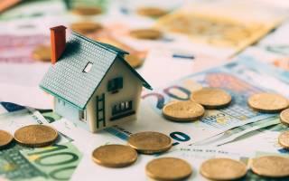 Налог на проданную квартиру полученную в наследство