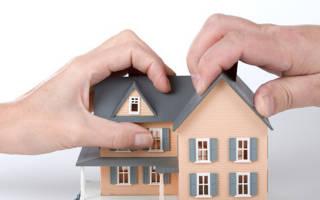 Развод раздел имущества в ипотеку