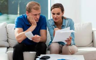 Выделение доли в квартире и разделение лицевого счета