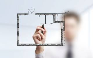 Что значит перепланировка квартиры?