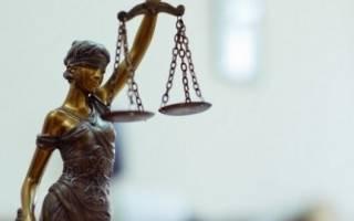 В какой суд следует подавать на алименты заявление?