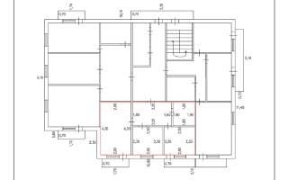 Как разделить объект недвижимости на несколько объектов?