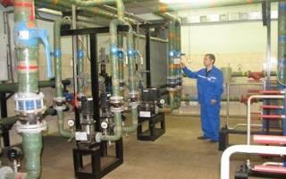Договор на ремонт и аварийное обслуживание инженерных сетей канализации