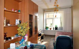 Как продать городу комнату в коммунальной квартире?