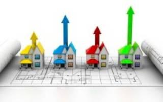 Реверсия в оценке недвижимости