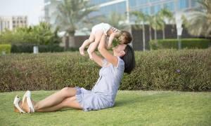 Алименты на содержание матери ребенка в твердой денежной сумме