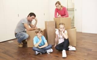 Могут ли выселить из неприватизированной квартиры?