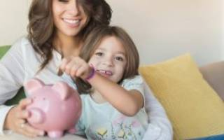 Каков порядок взыскания алиментов матерью с дочери?