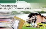 Правоподтверждающие документы на объект недвижимости