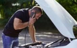 Гарантийный ремонт автомобиля, что делать?