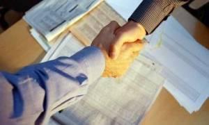 Предварительный договор о намерениях купли продажи недвижимости