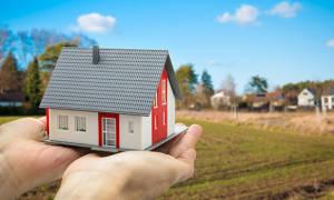 Как зарегистрировать недвижимость на дачном участке?