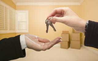 Как платится налог со сдачи квартиры?