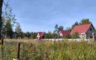 Как обновить документы на землю в садоводческом товариществе?