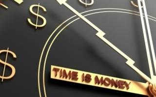 В течение какого времени можно оформить наследство?