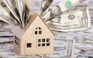 Какой налог берется с покупки квартиры?