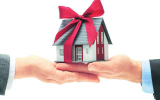 Кто считается близким родственником при дарении квартиры?