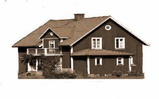 Освобождение от налога на дарение недвижимости