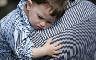 Процесс признания отцовства и взыскание алиментов