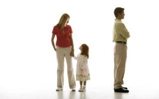 Взыскание алиментов после расторжения брака