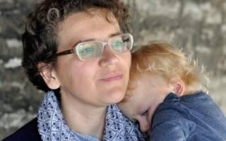 Статистика матерей одиночек в россии 2018