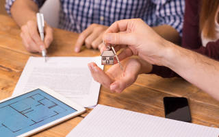 Как происходит процесс купли продажи квартиры?