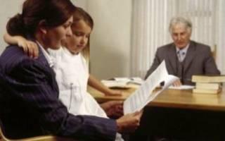 Выделение супружеской доли из наследственной массы