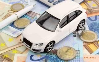 Генеральная доверенность на авто при продаже