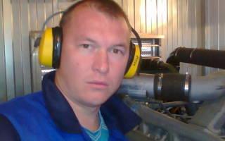 Должностная инструкция инженер по обслуживанию дизель генераторной установки
