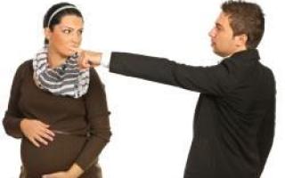 Законно ли увольнение беременной, которая проработала год неофициально?