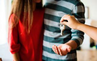 Временная регистрация в квартире, по которой есть задолженность