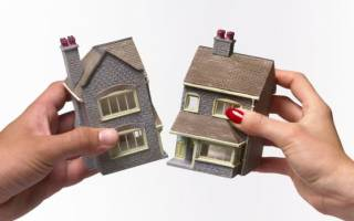 До вступления в право наследования кто может распоряжаться недвижимостью?