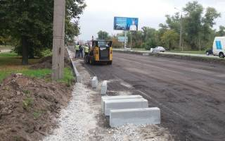 Где взять разрешение на демонтаж поребрика и тротуара?