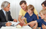 Как переписать недвижимость на родственника?