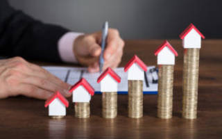 Как уменьшить налог на недвижимость физических лиц?