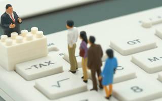 Как получить подоходный налог за покупку квартиры?